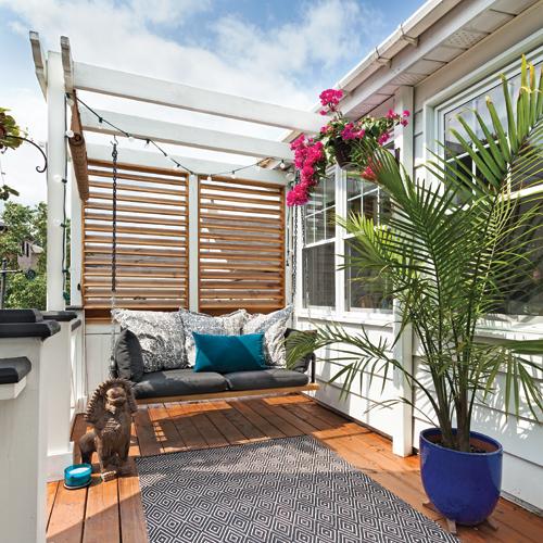 top 10 des nouvelles tendances pour le patio je jardine. Black Bedroom Furniture Sets. Home Design Ideas