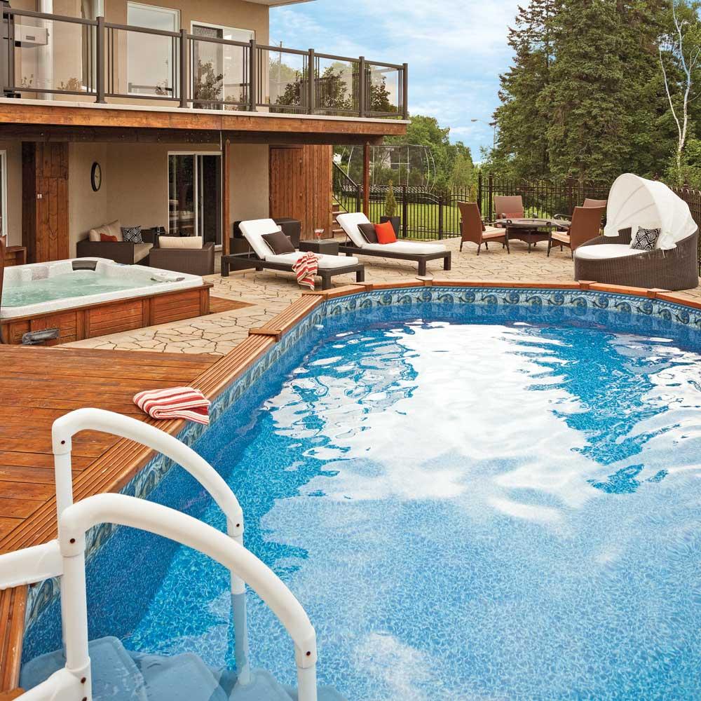tout ce qu 39 il faut savoir sur l 39 entretien de la piscine trucs et conseils jardinage et. Black Bedroom Furniture Sets. Home Design Ideas