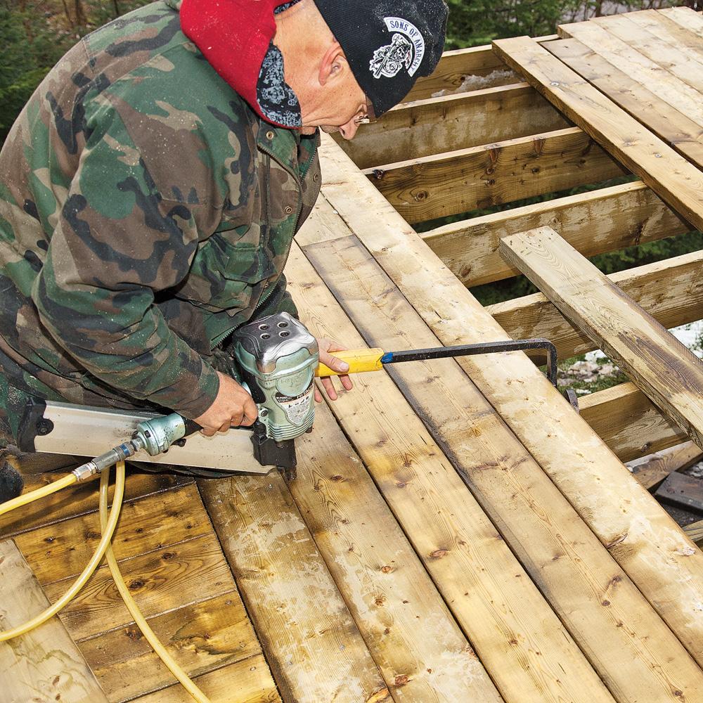En tapes faites votre patio avec notre expert en - Valeur d une stere de bois ...