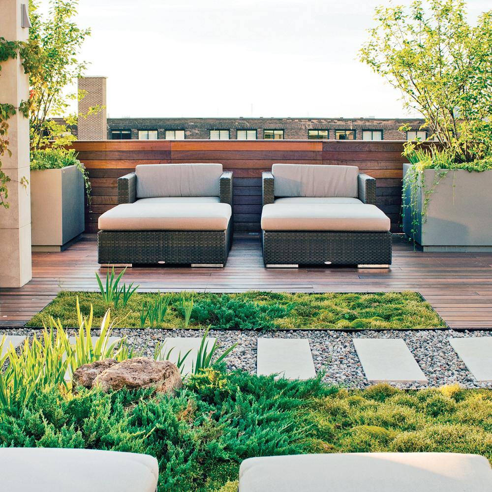 Les toits verts tout ce qu 39 il faut savoir trucs et for Jardinage conseil