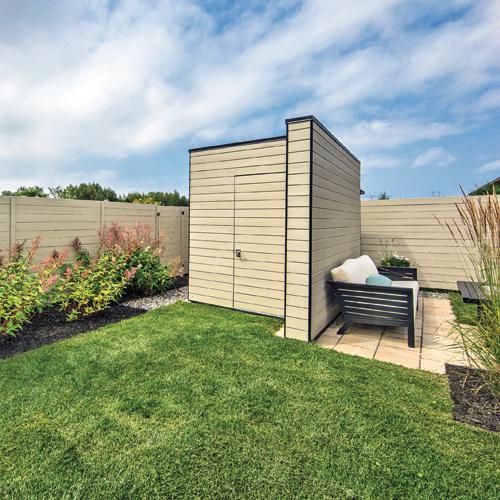 comment faire oublier le cabanon trucs et conseils jardinage et ext rieur pratico pratique. Black Bedroom Furniture Sets. Home Design Ideas