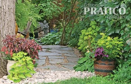 Souvenirs d 39 indochine patio inspirations jardinage for Jardin indochine