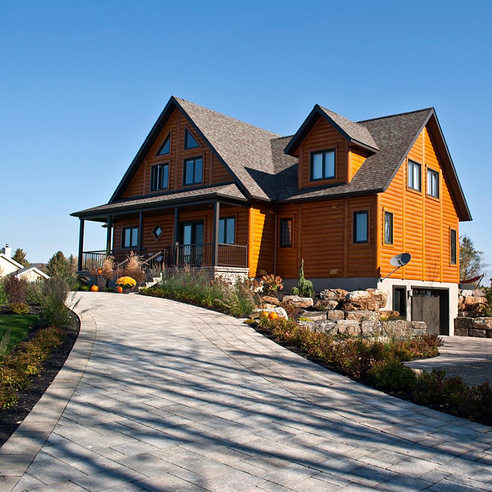 Tout sur les mat riaux de terrassement trucs et conseils for Idee terrassement exterieur