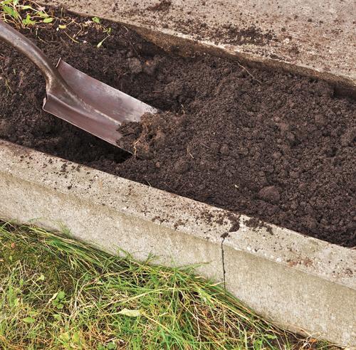 Comment Realiser Une Platebande Comme Un Pro Je Jardine