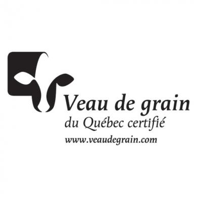 veau de grain