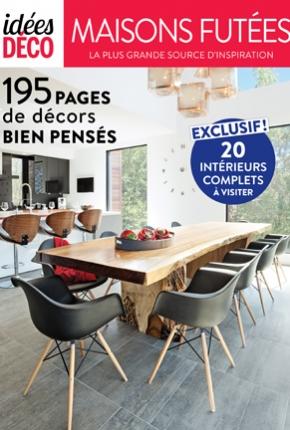 maisons futes - Chaise Style Scandinave Pas Cher1838