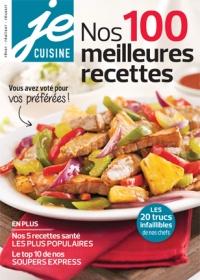 Nos 100 meilleures recettes
