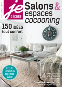 Salons & espaces cocooning