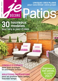 Patios, Vol. 13 No. 2