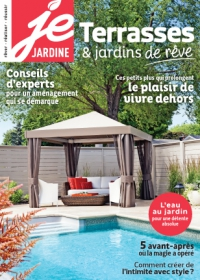 Terrasses & jardins de rêve