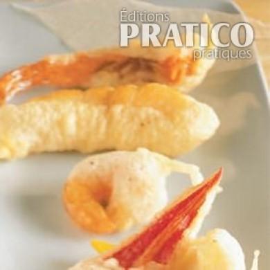 Fondue japonaise tempura recettes cuisine et - Cuisine japonaise sante ...