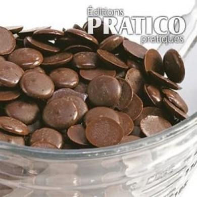 chocolat pour fondue