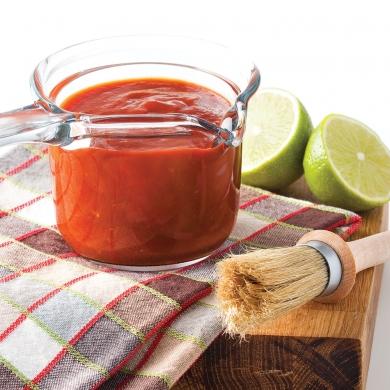 Sauce Barbecue Maison En Tapes Cuisine Et Nutrition Pratico Pratique