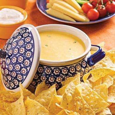 fondue mexicaine recettes cuisine et nutrition pratico pratique. Black Bedroom Furniture Sets. Home Design Ideas
