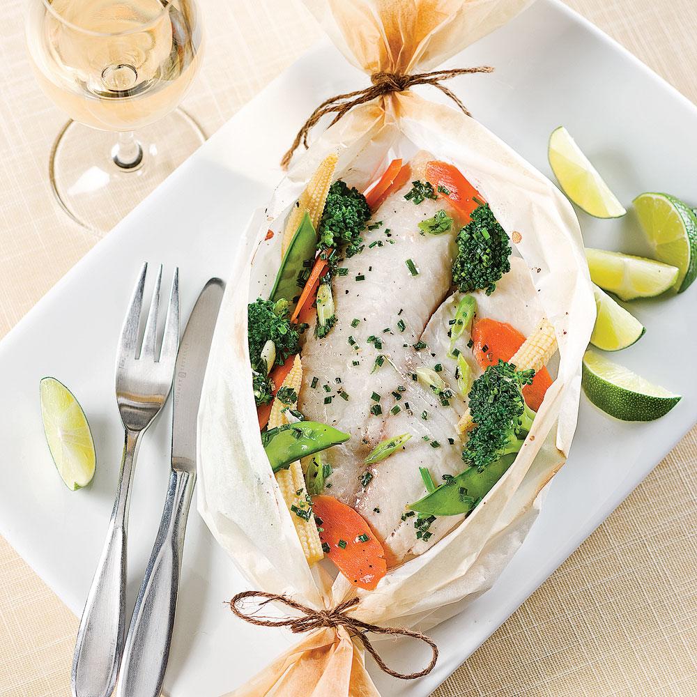 Le poisson trucs de cuisson et conseils nutritionnels for Poisson cuisine