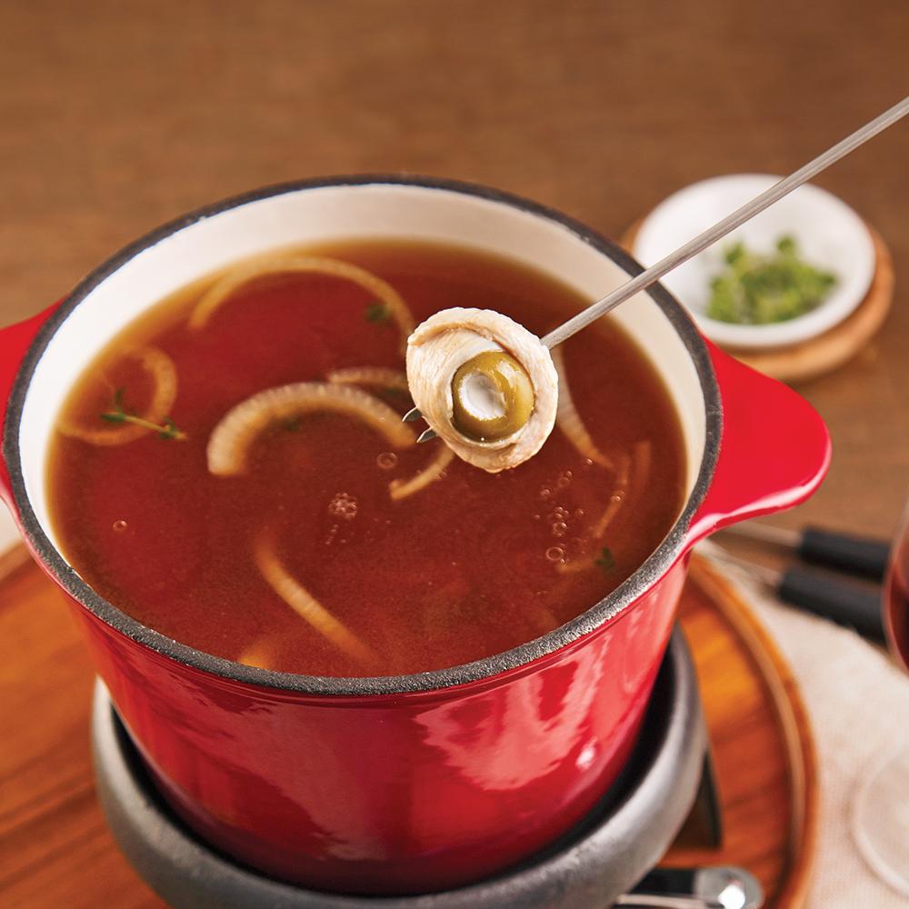 goulash recette boeuf