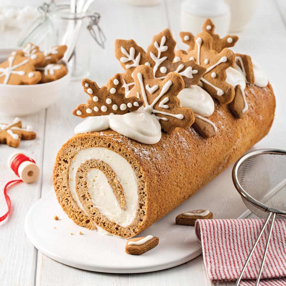 B che au pain d 39 pice recettes cuisine et nutrition - Pain d epice shrek ...