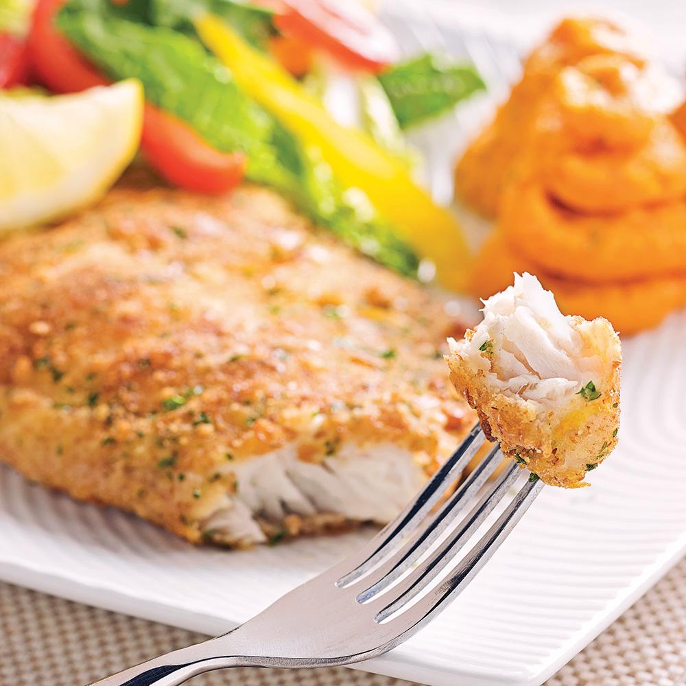 filets de poisson en cro te citronn e recettes cuisine et nutrition pratico pratique. Black Bedroom Furniture Sets. Home Design Ideas