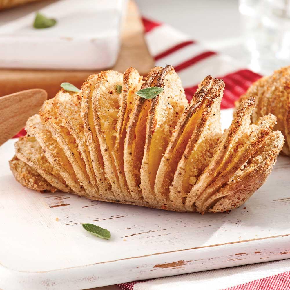Pommes de terre la su doise recettes cuisine et nutrition pratico pratique - Pommes de terre a la braise ...