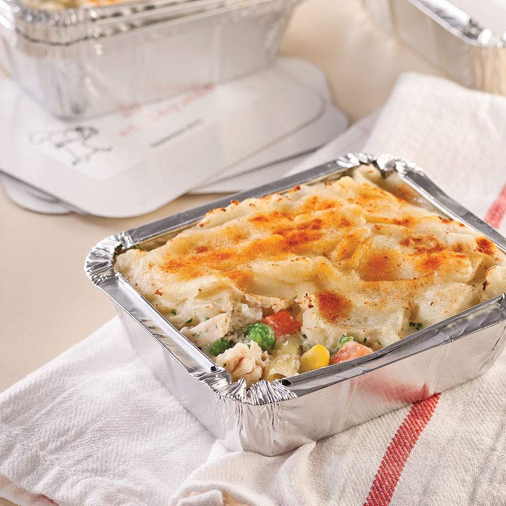 Conservation des plats cuisin s et des aliments crus au cong lateur trucs et conseils - Conservation plat cuisine ...