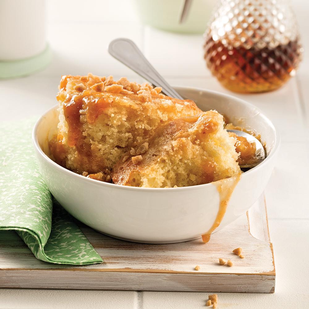 Pouding ch meur la mijoteuse recettes cuisine et - Cuisine a la mijoteuse ...