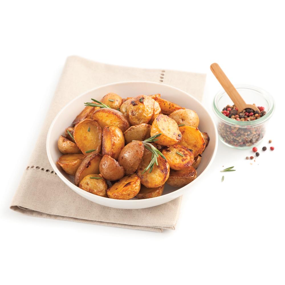 pommes de terre grelots l 39 rable recettes cuisine et nutrition pratico pratique. Black Bedroom Furniture Sets. Home Design Ideas