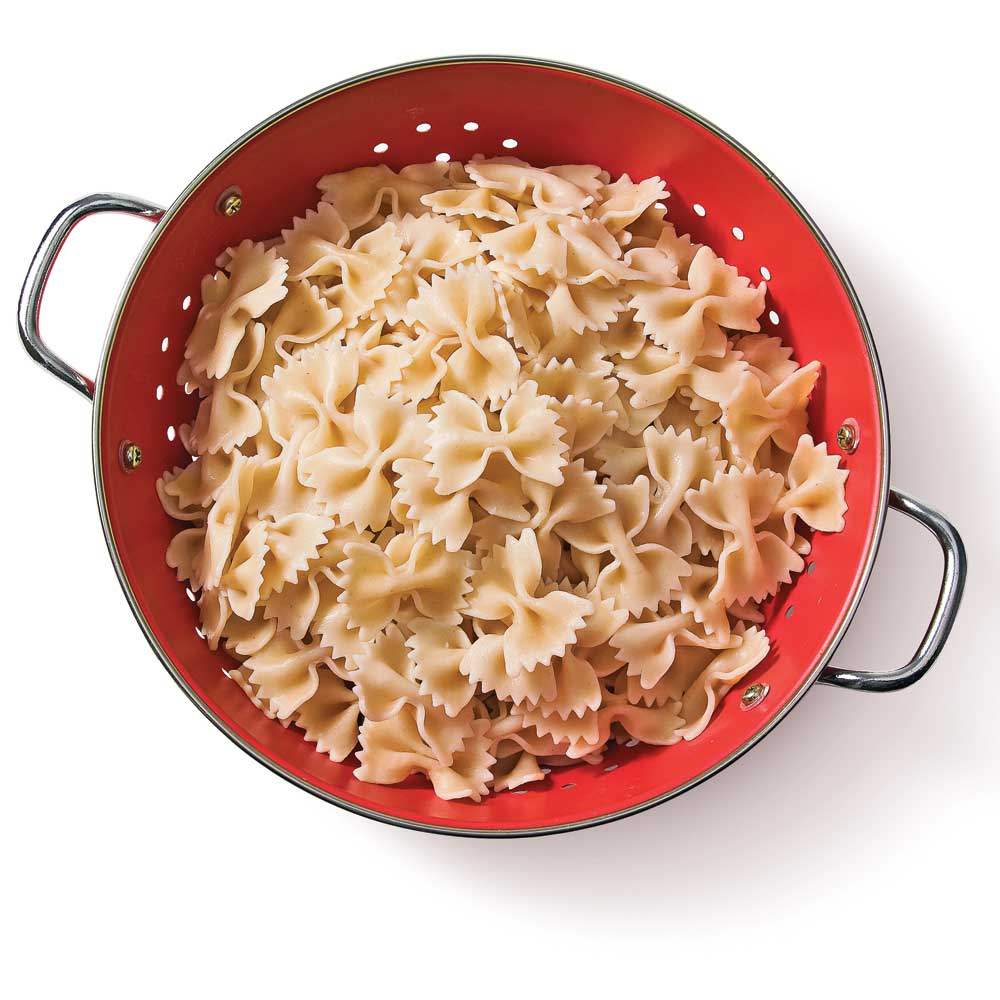 6 astuces pour cuire des p tes la perfection trucs et - Eau de cuisson des carottes pour bebe ...