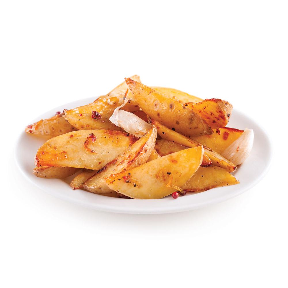 Pommes de terre miel et poivre rose recettes cuisine for Cuisine 5 15