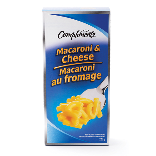 analyse de notre nutritionniste quelle marque de macaroni au fromage choisir 5 ingredients. Black Bedroom Furniture Sets. Home Design Ideas