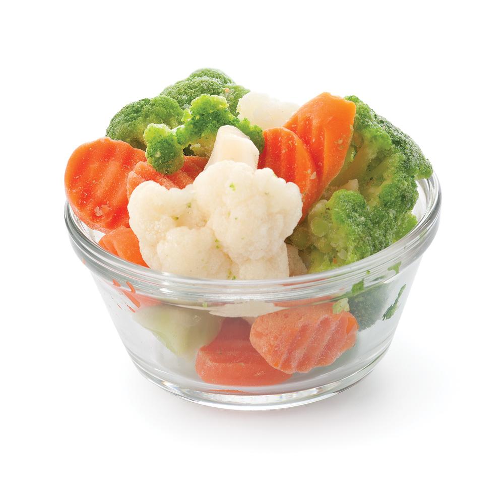 Vrai ou faux les fruits et les l gumes surgel s sont moins vitamin s que les produits frais - Haricot vert fruit ou legume ...