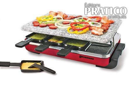 aliment raclette 94