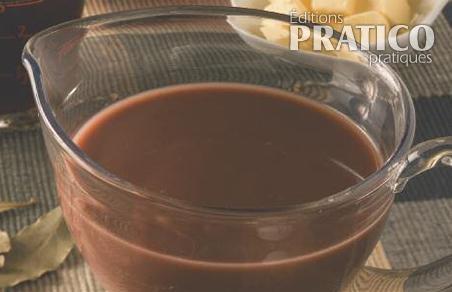 Sauce bordelaise recettes cuisine et nutrition pratico pratique - Cuisine bordelaise ...