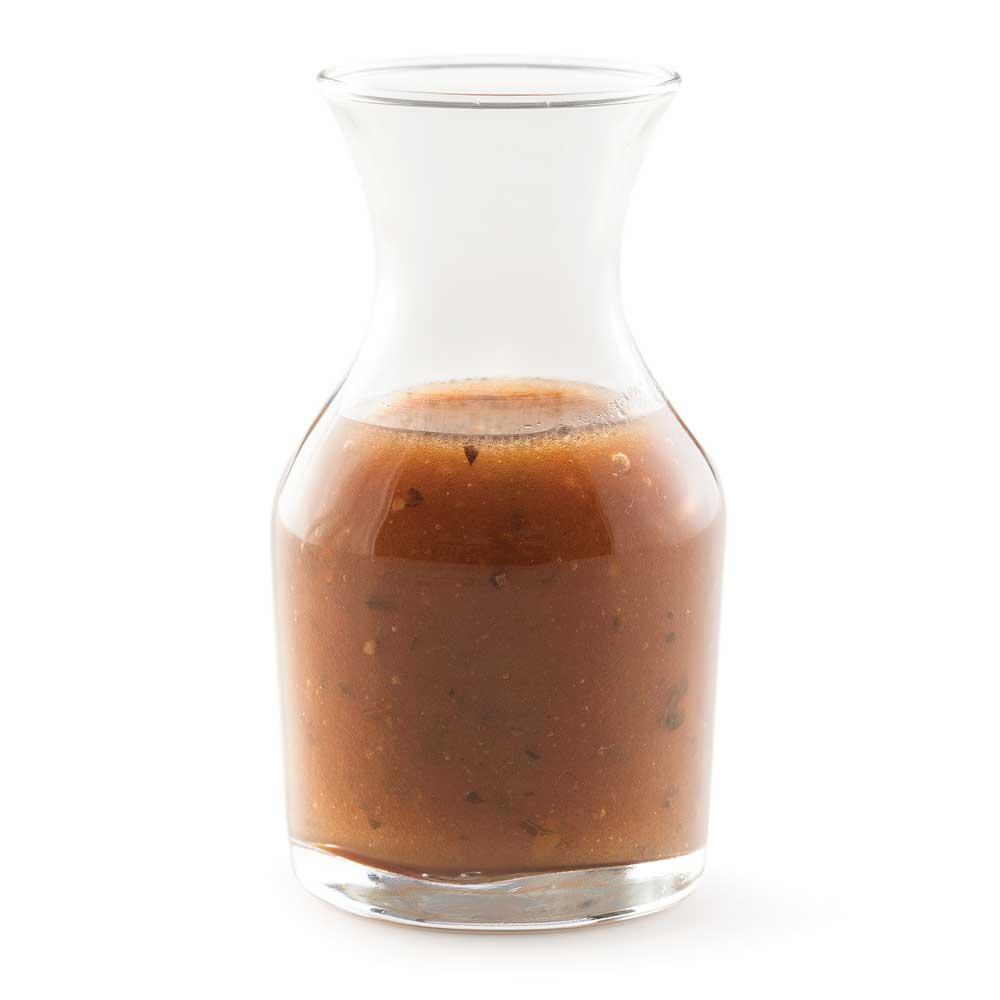 Vinaigrette rable et vinaigre balsamique recettes cuisine et nutrition pratico pratique - Vinaigre balsamique calorie ...