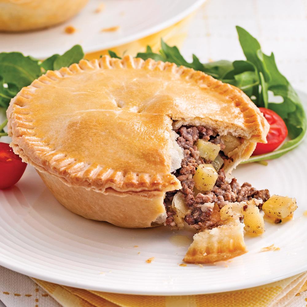 Petits p t s la viande recettes cuisine et nutrition for Viande cuisinee