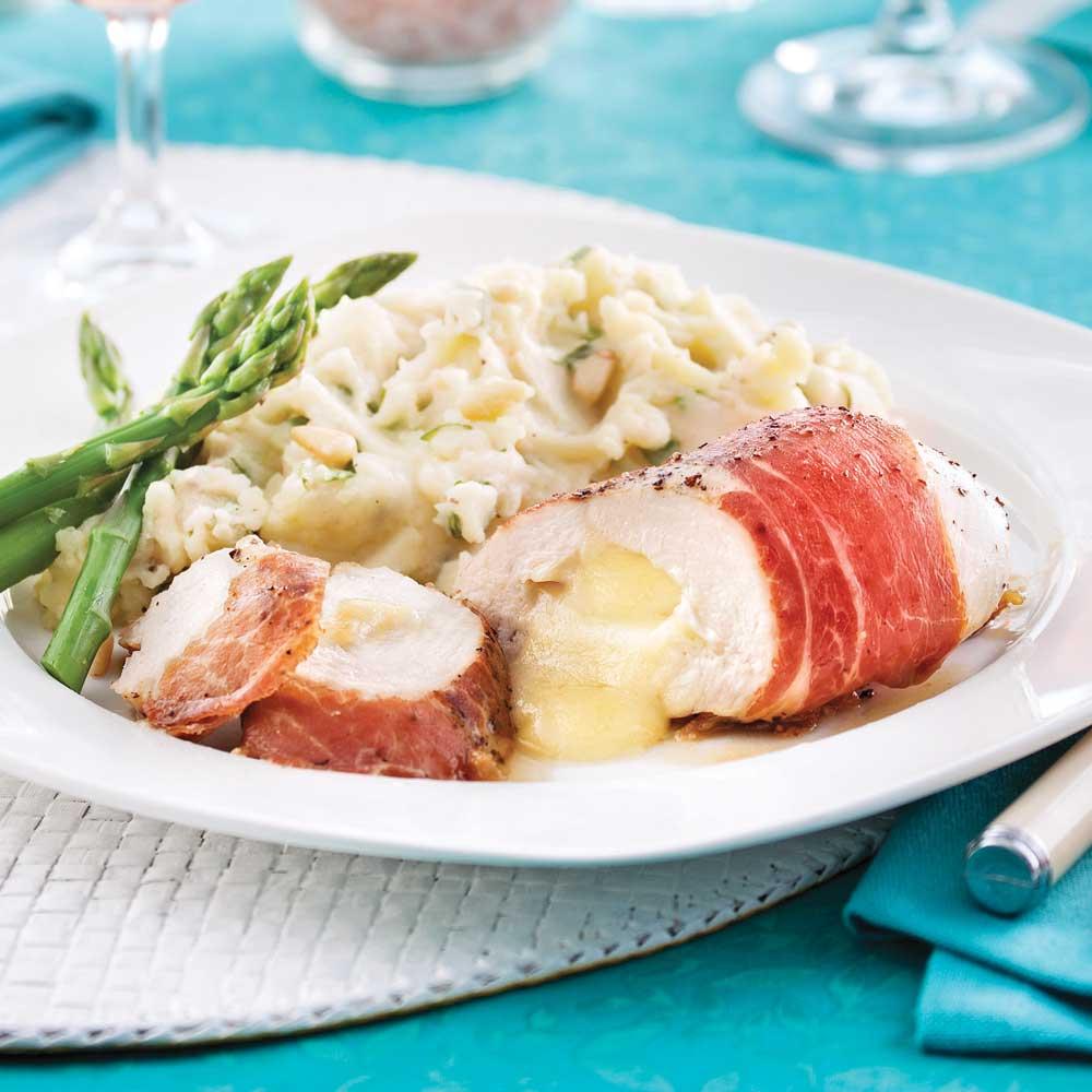 Recettes poulet en sauce au vin blanc - Poulet en sauce au vin blanc ...