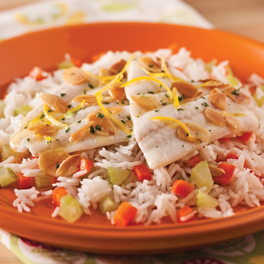 Recette sole tropicale finest filets de sole en papillote et crevettes with recette sole - Comment cuisiner de la sole ...