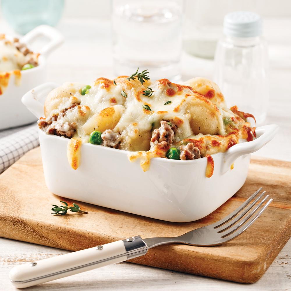 casserole de boeuf hach et pommes de terre soupers de semaine recettes 5 15 recettes. Black Bedroom Furniture Sets. Home Design Ideas