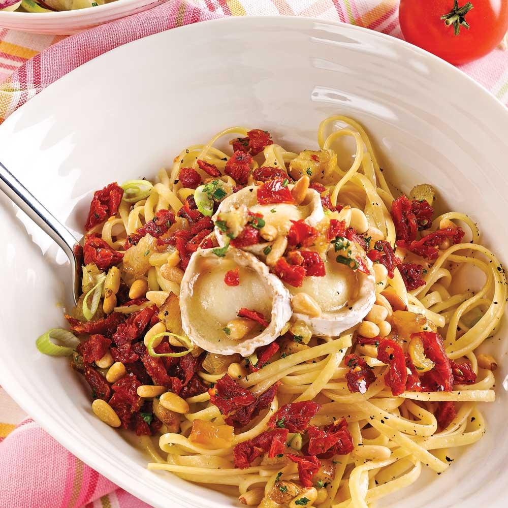 Recettes avec tomates - Cuisiner les tomates sechees ...