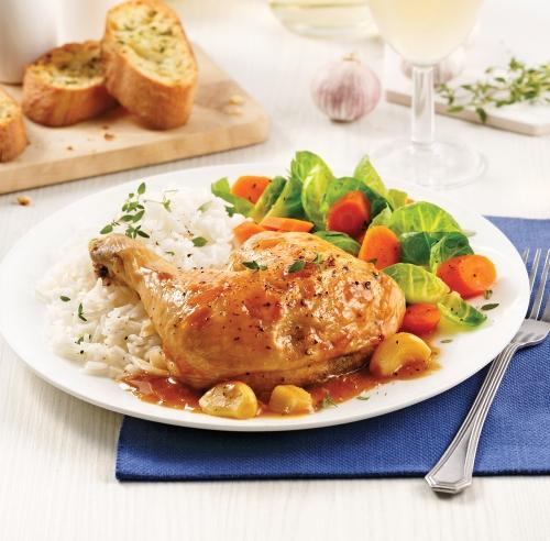 Cuisine et nutrition pratico pratiques - Cuisine a la mijoteuse ...