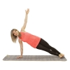 What are some of the easy Yoga exercises one can do to improve health? 16