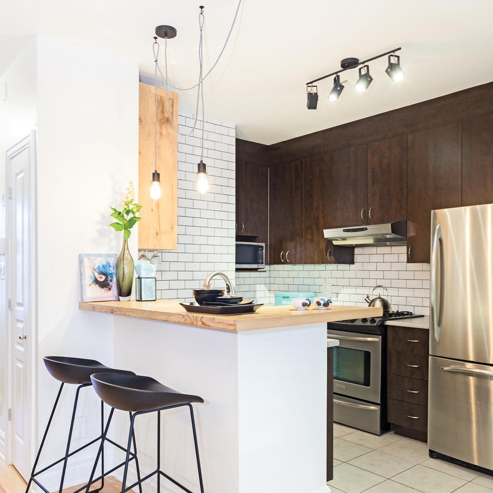 19 idées pas chères pour donner du style à la cuisine - Je Décore