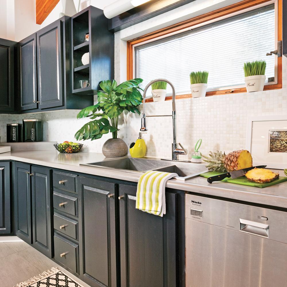 16 idées pas chères pour donner du style à la cuisine - Je Décore