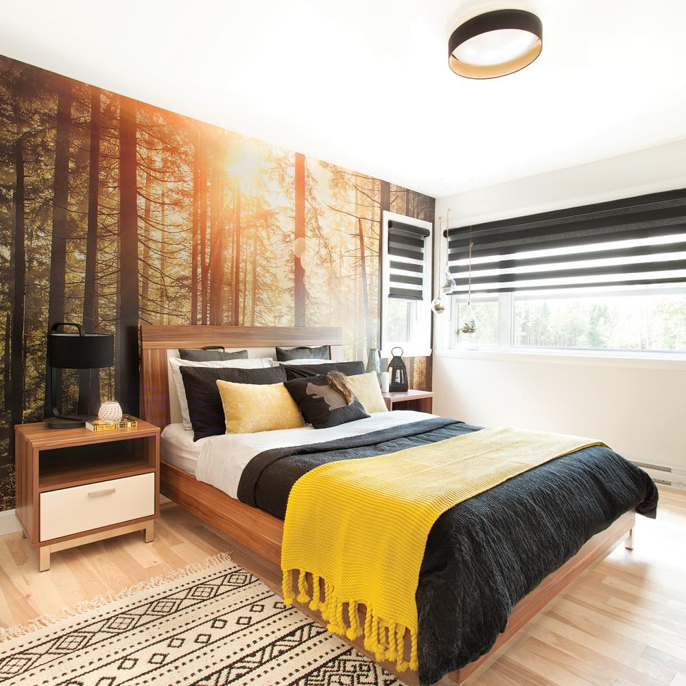 Déco Chambre À Coucher Adulte top 10 des tendances pour la chambre - je décore