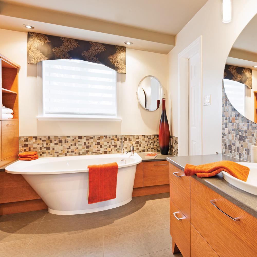Deco Salle De Bain Avant Apres maxi modules pour la salle de bain - salle de bain - avant