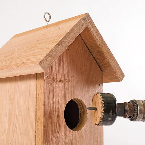 Plan pour construire une maison oiseaux ventana blog - Plan pour construire maison ...