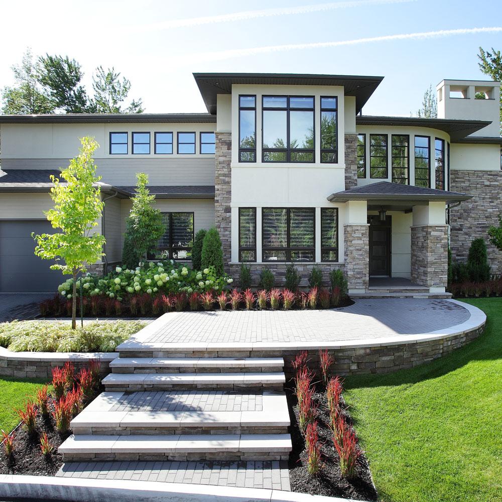 Les plus belle maison moderne du monde for Belle maison moderne